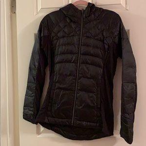 Lululemon Puffer Sport Jacket Size 6 in Black